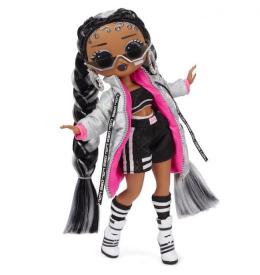 B-Gurl кукла ЛОЛ - LOL Surprise! OMG Dance Dance Dance