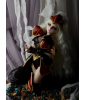 Зинна Начало войны - коллекционная кукла БЖД