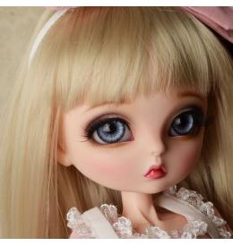 Agent Transform: Pink Lukia - коллекционная кукла БЖД