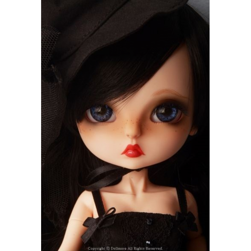 Neo Lukia Doll - Smudging Pink Lukia - LE20