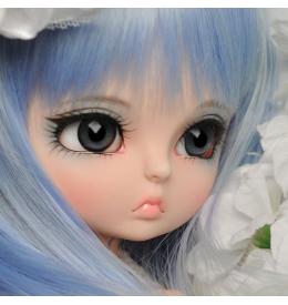 Neo Lukia Ледяной сахар - коллекционная кукла БЖД