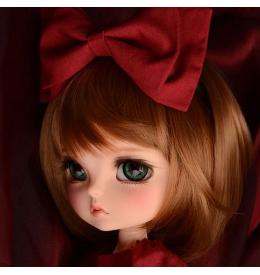 Stella Party Wine Lukia - коллекционная кукла БЖД