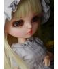 Neo Lukia Doll - Lustfahrt Grey Lukia - LE10