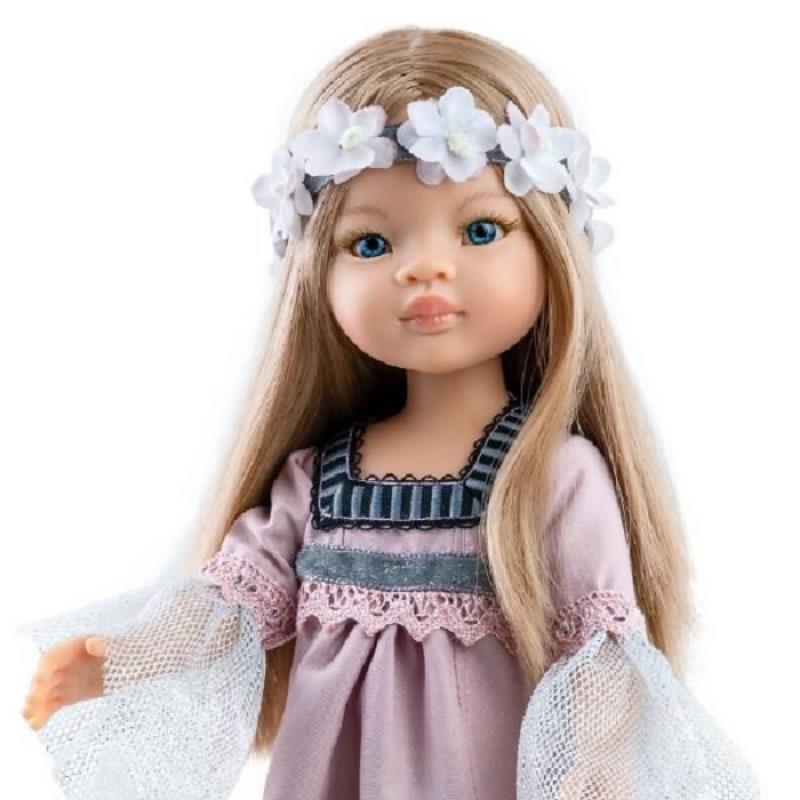 Кукла Паола Рейна - Маника