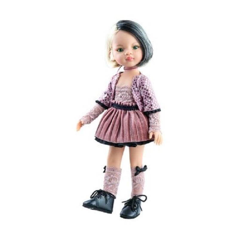 Кукла Паола Рейна - Лиу Модные подружки