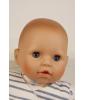 Кукла Реборн Эми радуга (45 см)