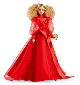 Barbie 75th Anniversary Mattel