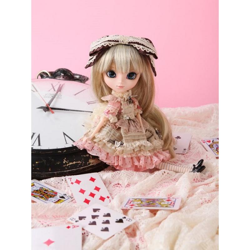 Романтическая Алиса в розовом кукла Пуллип - Pullip Romantic Alice Pink Ver