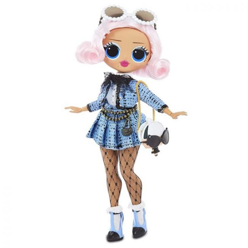 Uptown Girl кукла ЛОЛ - LOL Surprise! OMG