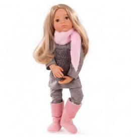 Кукла Gotz - Эмили в зимнем наряде (50 см)