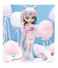 Пушистая Сахарная вата кукла Пуллип - Pullip Fluffy Cotton Candy