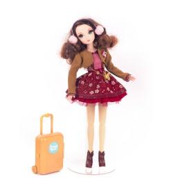Кукла Sonya Rose - Путешествие в Японию