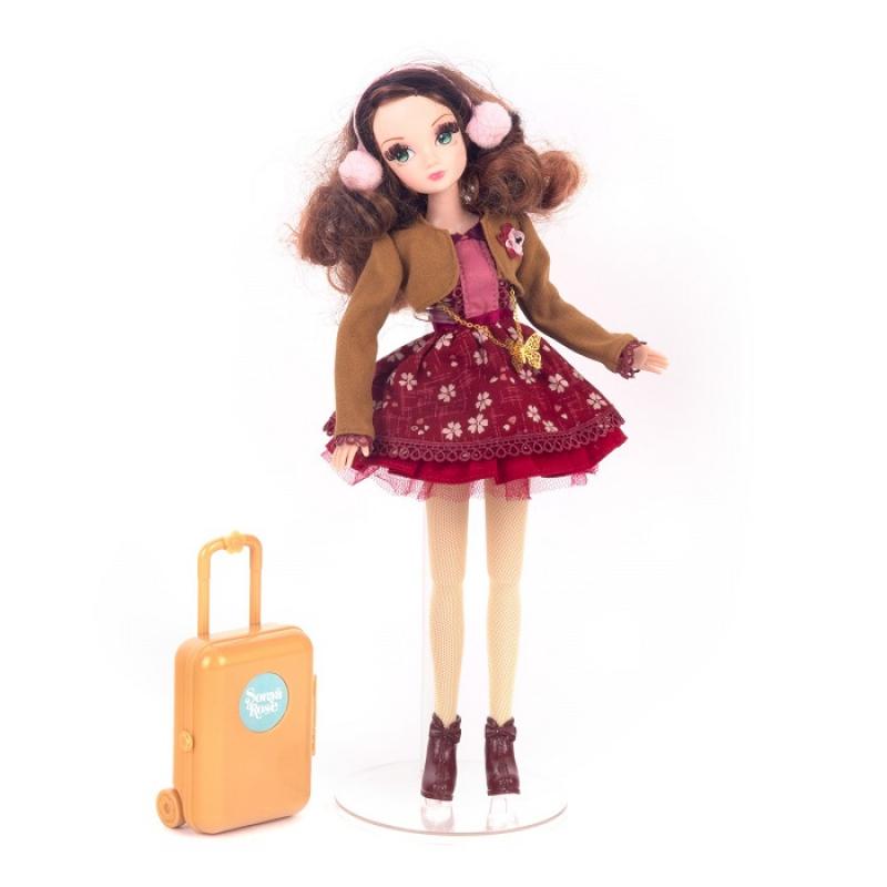 Sonya Rose - Путешествие в Японию