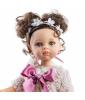 Кукла Паола Рейна - Кэрол в розовом