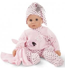 Пупс Gotz - Куки в розовой пижаме