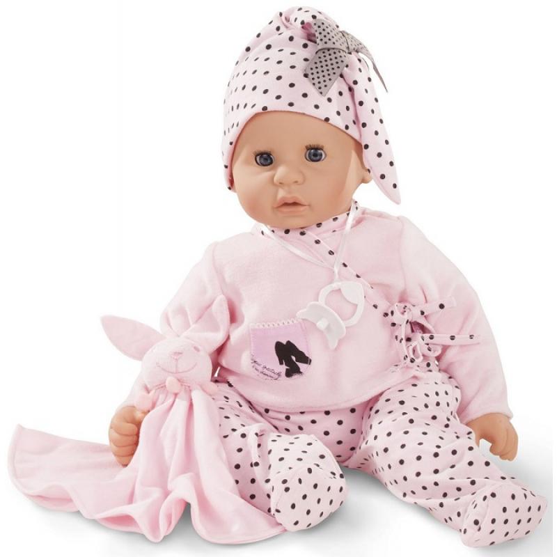 Gotz - Куки в розовой пижаме