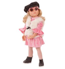 Кукла Gotz - Лена французский наряд (50 см)
