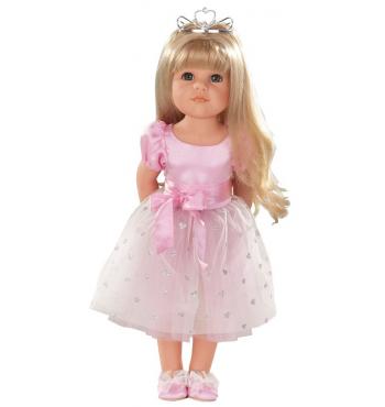 Кукла Gotz - Ханна Принцесса