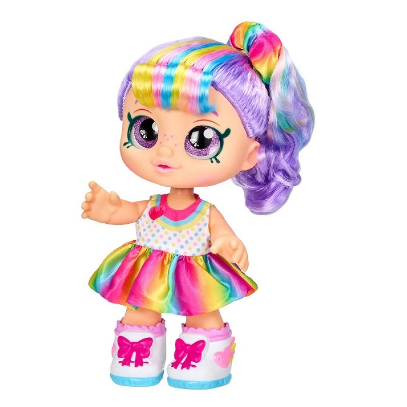 Кукла Kindi Kids - Рэйнбоу Кейт