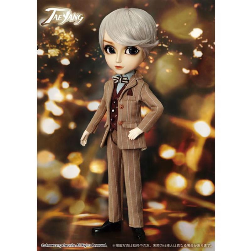 Реон Харт кукла Таянг - Taeyang ReonHardt