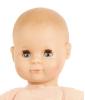 Кукла Пупс в пижаме со звездочками и полосатом чепчике (32 см)