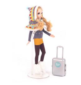 Кукла Sonya Rose - Путешествие в Швецию