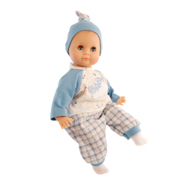Кукла Пупс мальчик (32 см)