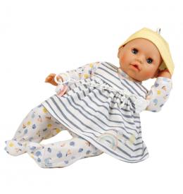 Большая кукла Реборн Эми радуга (45 см)