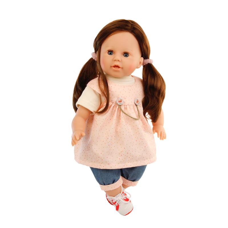 Кукла большая Сьюзи шатенка (45 см)
