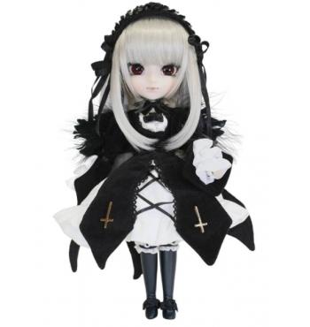 Суйгинто Розен Мэйден кукла Пуллип - Pullip Rozen Maiden Suigintou