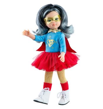 Кукла Паола Рейна - Супер Паола