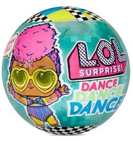 L.O.L. Surprise! - Dance Dance Dance
