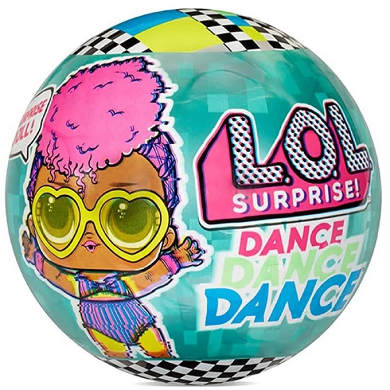L.O.L. Surprise! Dance Dance Dance