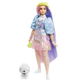 Barbie Экстра №2 в шапочке