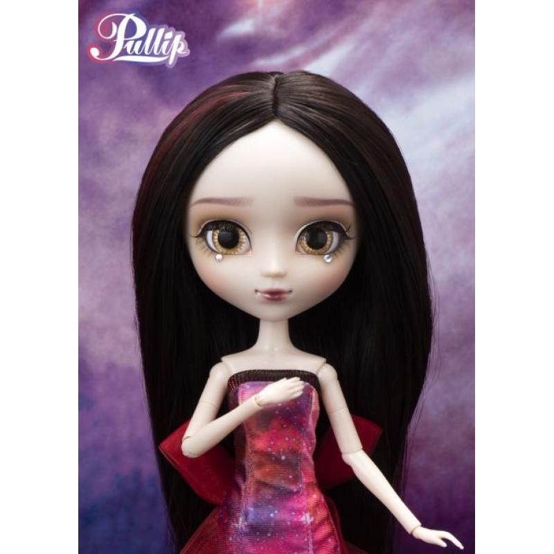 Этоэль Андомиэль кукла Пуллип - Pullip Undomiel Version