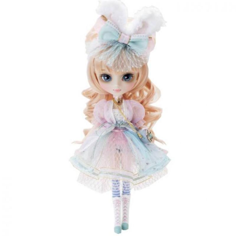 Евангелина кукла Пуллип