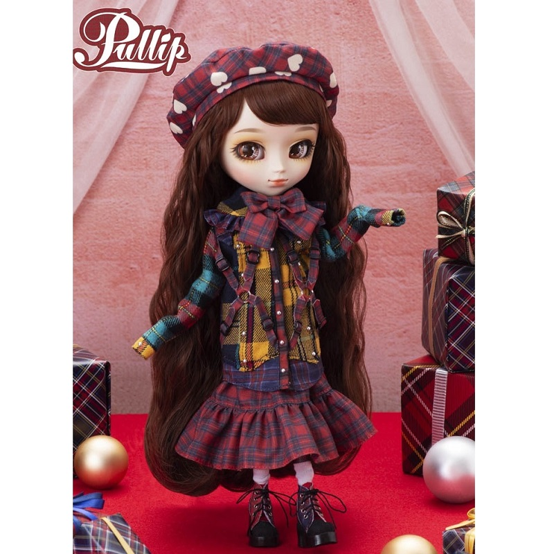 Хейхей Риббон-тян кукла Пуллип - Pullip Ribbon chan