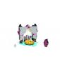 Mega Bloks Monster High Catty Noir Playset