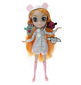 Кое кукла Шибаджуку Герлз