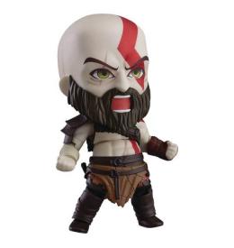 Фигурка Кратоса - God of War: Kratos Nendoroid