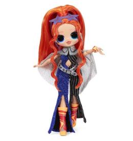 Major Lady кукла ЛОЛ - LOL Surprise! OMG Dance Dance Dance