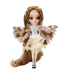 Минерва кукла Пуллип