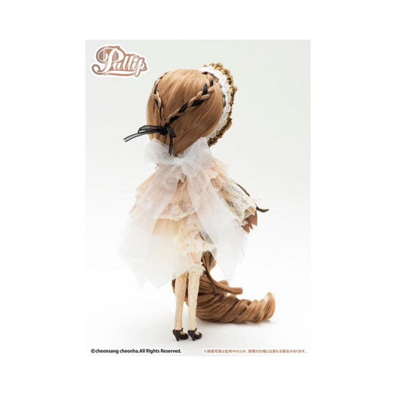 Минерва кукла Пуллип - Pullip Minervah