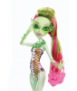 Венера Макфлайтрап в купальнике кукла Монстер Хай