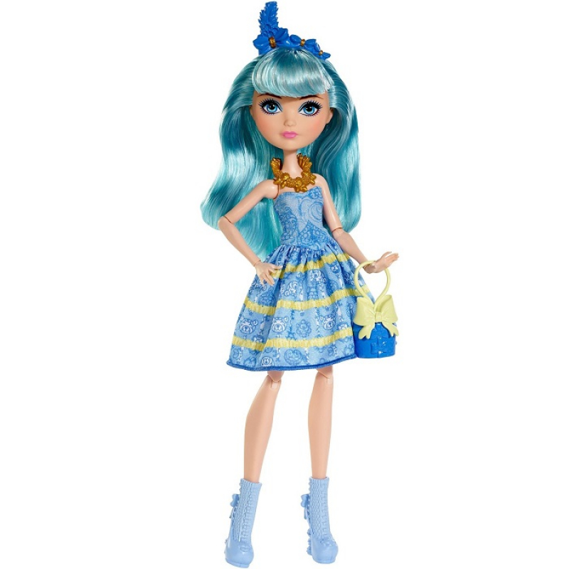 Blondie Lockes - Birthday Ball Ever After High