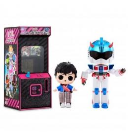 Игровой автомат L.O.L. Surprise! - Fan Boy