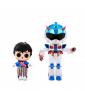 L.O.L. Surprise! Boys Arcade Heroes Action Doll Fan Boy