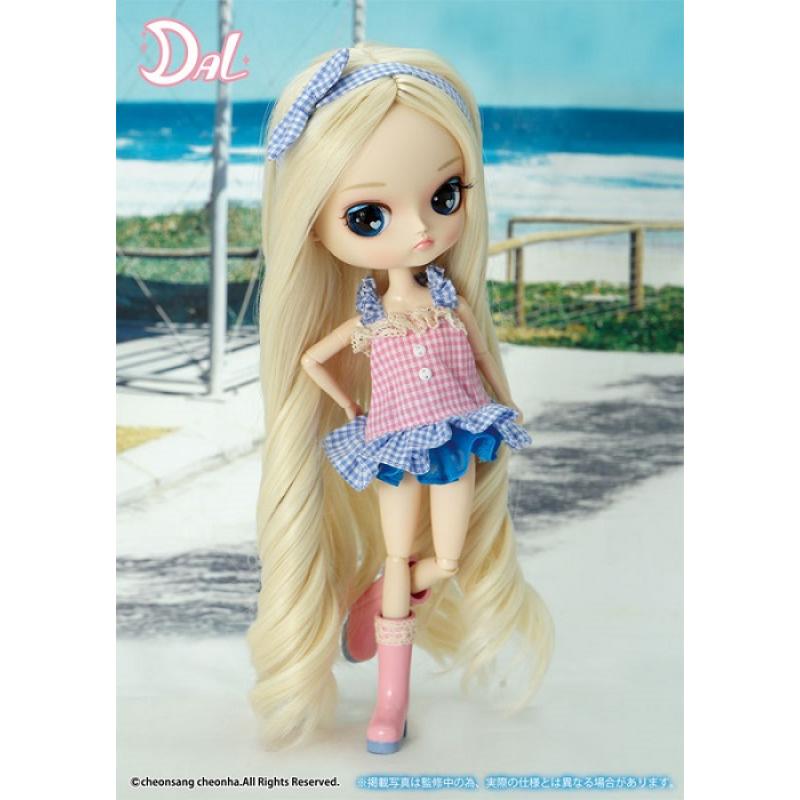 Хо-хо кукла Дал - Dal Ho-Ho