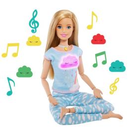Игровой набор Barbie Йога
