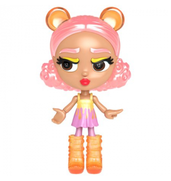 Lotta Looks Candy Cub Doll